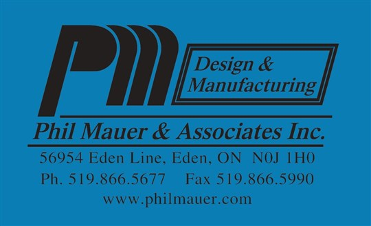 Phil Mauer & Associates Inc